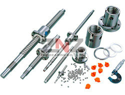 Ball Screws(Lead Screws)