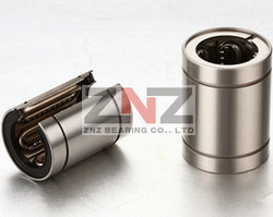 Steel Retainer Linear Bearing