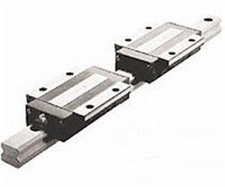 ABBA Linear Motion Guide BRS-B & BL & BS