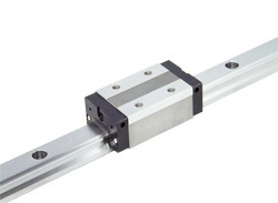 TBI Linear Guide TRH-V