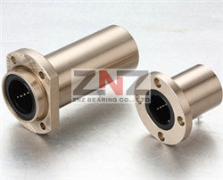 Flange Linear Bearing